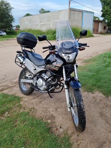 Honda Falcón