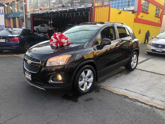 Chevrolet Trax Ltz Automática