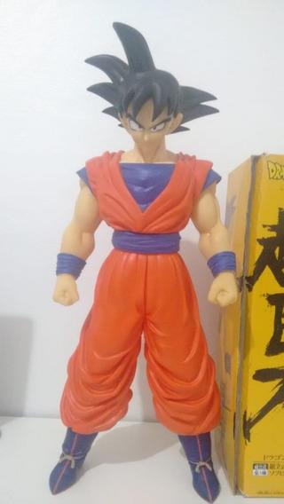 Action Figure Goku 36 Cm Banprestro