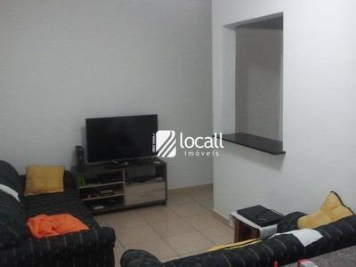 Apartamento Com 1 Dormitório À Venda, 50 M² Por R$ 170.000 - Jardim Yolanda - São José Do Rio Preto/sp - Ap1773