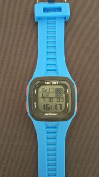 Relógio Digital Shhors Trestles Pro