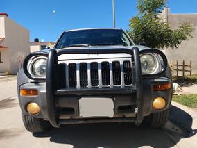 Jeep Liberty Sport Qc 4x2 At 2003