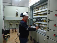 Técnico Electricista Industrial Iquitos / 959514683 263226