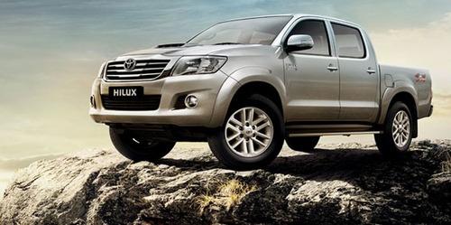 Batidos Sucatas Srv Hilux Toyota Caçamba Vendas Peças Teto