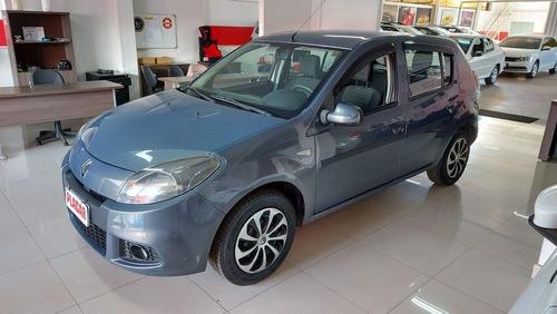 Renault Sandero Expression 1.6 16v Flex, Ovn5501