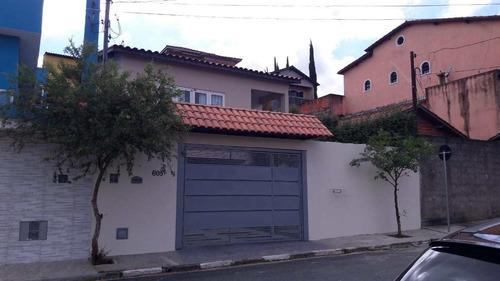 Imagem 1 de 30 de Casa Com 3 Dorms, Jardim São Luís, Santana De Parnaíba - R$ 750 Mil, Cod: 235558 - V235558