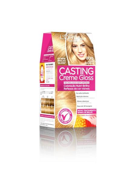Coloração Casting Creme Gloss L