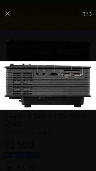 Projetor Unic Uc 46