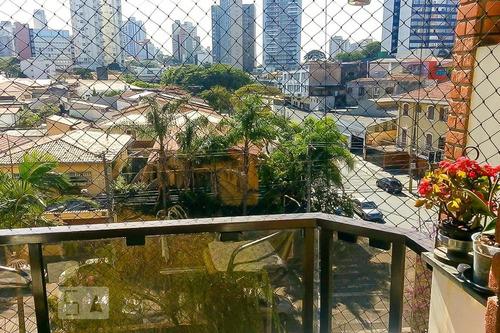 Apartamento À Venda - Vila Madalena, 3 Quartos,  100 - S892964003