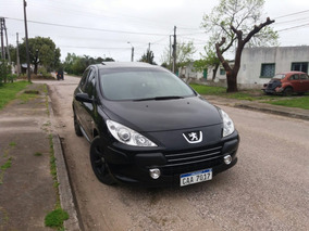 Peugeot 307 Xs Live 16v