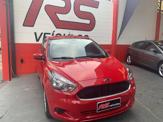 Ford/ka Se Plus 1.0 Flex