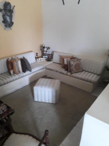 Casa À Venda Em Jardim Planalto - Ca004971