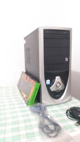 Kit Pc Completo Sem Monitor