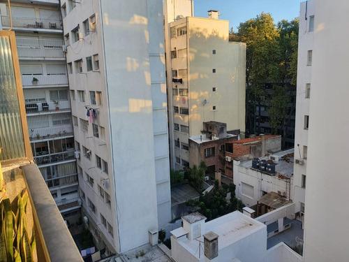 Pocitos, Piso 5, 3 Dormitorios,2 Baños , Terraza Y Garaje !!
