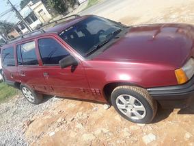 Chevrolet Ipanema Gls 4 Portas 94