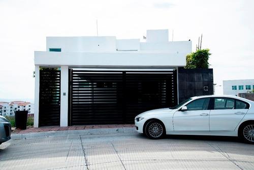 Casa En Renta - Real De Juriquilla - C969-r
