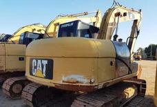 Escavadeira Caterpillar 312cl Ano: 2007