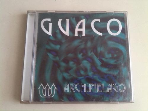Cd Guaco Varos Original