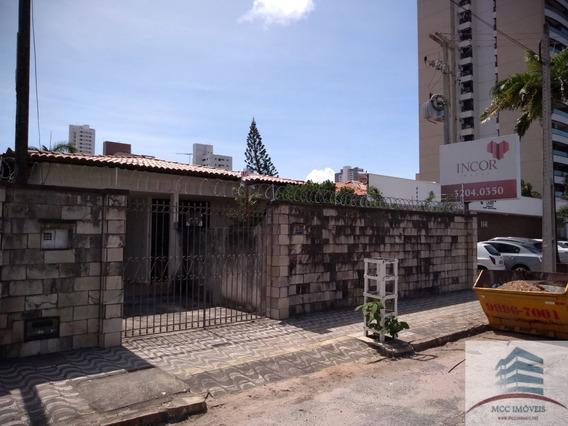Casa A Venda Residencial Ou Comercial Em Lagoa Nova