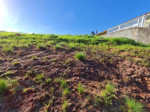 Terreno À Venda, 528 M² Por R$ 180.000 - San Diego - Vargem Grande Paulista/sp - Te0446