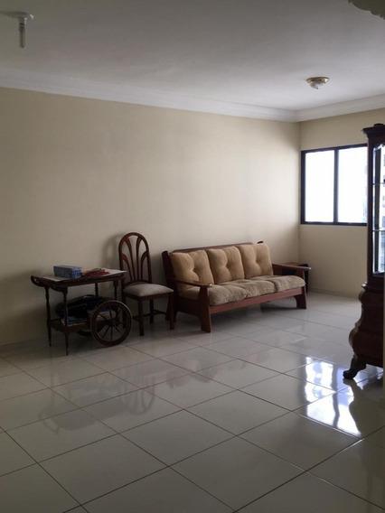 Cobertura Com 3 Dormitórios Para Alugar, 204 M² Por R$ 3.250,00/mês - Jardim Aquarius - São José Dos Campos/sp - Co0111