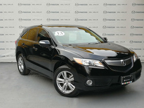 Acura Rdx 2013 3.5 V6 Turbo 4x4 At (215)