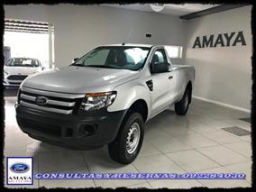 Amaya Ford Ranger Pick Up Entrega Inmediata!!