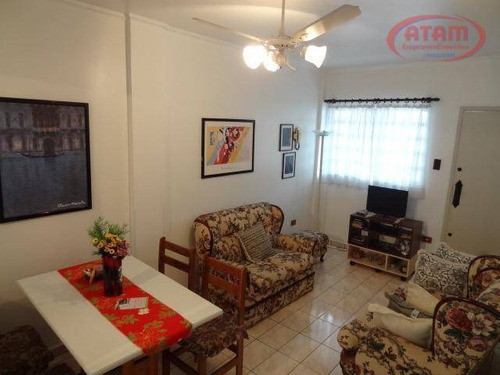 Apartamento Residencial À Venda, Ponta Da Praia - Santos Ref. Ap0911 - Ap0911