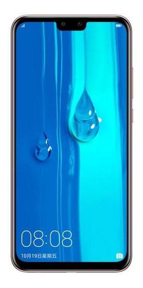 Huawei Y9 2019 64gb Rom 3gb Ram Rosado Liberado