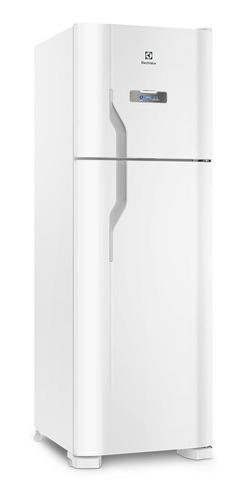 Geladeira/refrigerador 371 Litros 2 Portas Branco - Electrolux - 220v - Dfn41