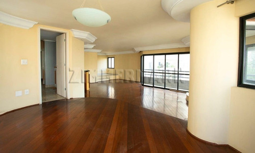 Imagem 1 de 15 de Apartamento - Pacaembu - Ref: 129462 - V-129462