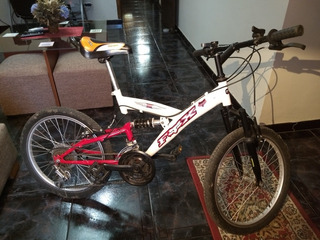 Mountain Bike Rodado 20