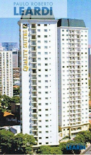 Flat - Vila Olímpia  - Sp - 128130