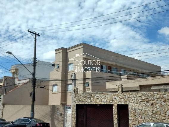 Apartamento Novo Em Condomínio Para Venda No Bairro Vila Euthalia!!! - 1716dr