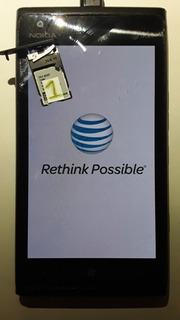 Nokia Lumia 900 Pantalla, Pin De Carga, Bandeja Sim Oferta