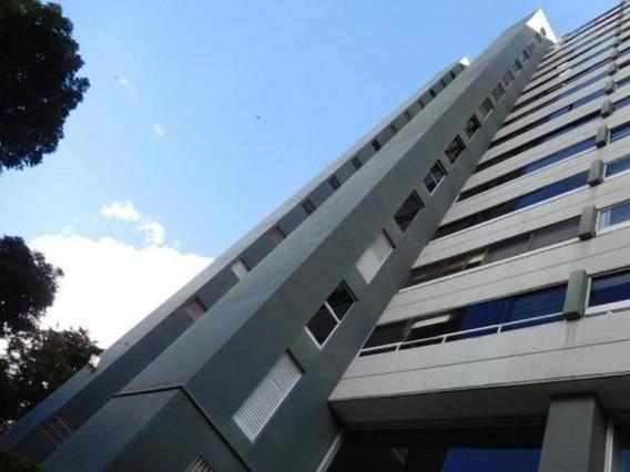 Apartamento En Venta 20-10238