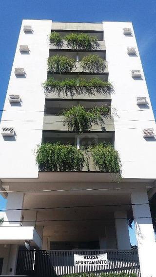 Apartamento Com 2 Dormitórios Para Alugar, 50 M² Por R$ 900/mês - Jardim Sumaré - Araçatuba/sp - Ap0018