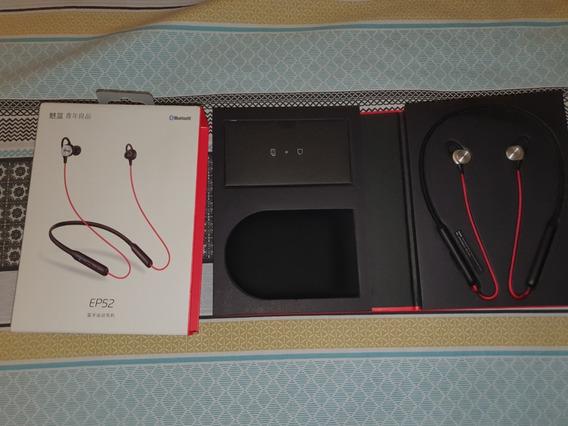 Fone Bluetooth Meizu Ep52