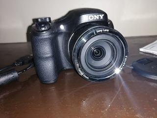 Cámara Digital Sony Cyber-shot Dsc-h300