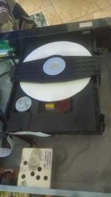 Mesa Com Unidade Óptica Home Theater Philco Pht660n