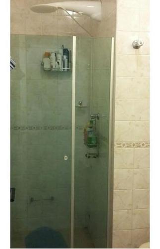 Sobrado Para Venda Em São Paulo, Vila São Francisco, 2 Dormitórios, 2 Banheiros, 1 Vaga - 8033_2-1171640