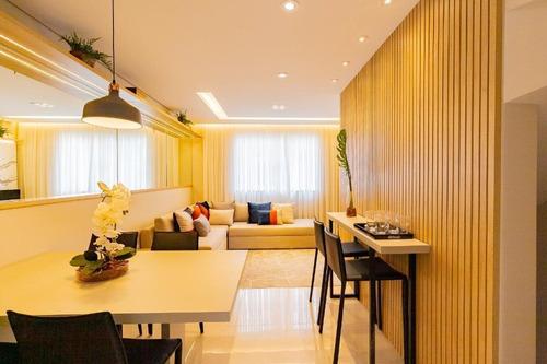 Casa Com 2 Dormitórios À Venda, 96 M² Por R$ 570.000,00 - Vila Gustavo - São Paulo/sp - Ca2374