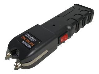 Taiser Paralizador Para Defensa Personal Con Linterna
