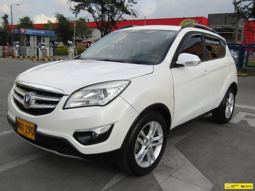 Changan Cs 35 Mt 1600