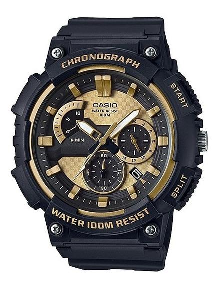 Relógio Digital Casio Mcw200h-9avdf