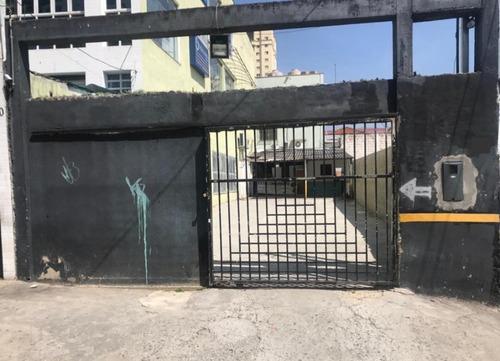 Imagem 1 de 2 de Terreno À Venda, 198 M² Por R$ 1.200.000,00 - Tatuapé - São Paulo/sp - Te0871