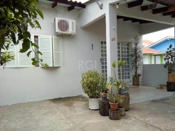 Casa Em Mato Grande Com 2 Dormitórios - Li50878678