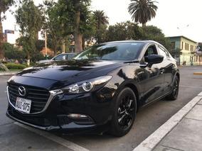 Vendo Mi Mazda 3 2016 Mod 2017 Con 20 000km Excelente