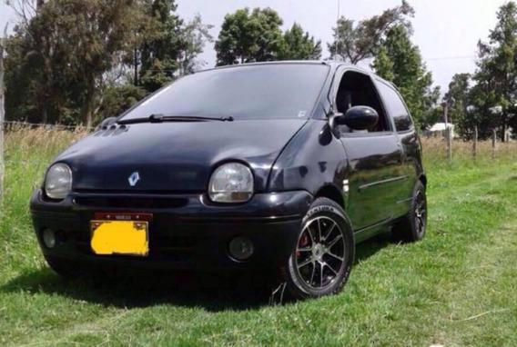 Renault Twingo Dynamic Full Equipo