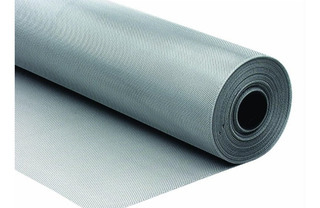 Tejido Tela Mosquitero Aluminio Rollo 1m X 30m Importadores